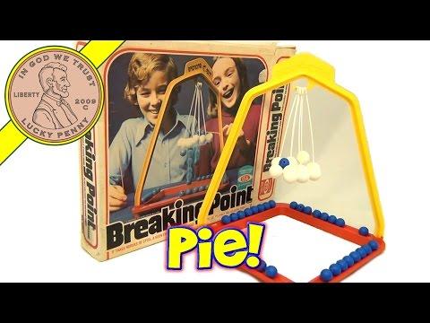 º× Free Watch Breaking Point (1976)