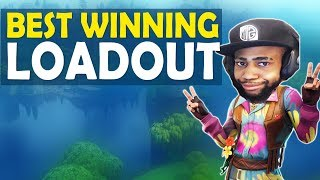 LOADOUT TO WIN GAMES   COME HERE BOY!   FUNNY HIGH KILL GAME - (Fortnite Battle Royale)