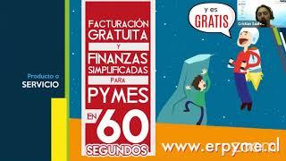 ERPyme – Araucanía Digital