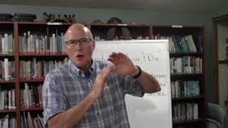 Galatians Lesson 8