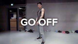 Go Off - Lil Uzi Vert, Quavo & Travis Scott / Bongyoung Park Choreography