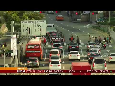 BBC World News Impact - North Korea crisis