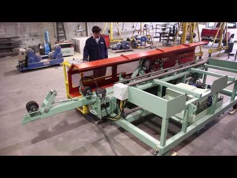 Westpro Machinery: Rod Chargers
