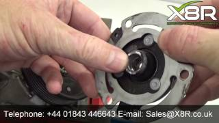 How vw ac compressors fail most popular videos vw audi seat skoda air conditioning compressor pump clutch hub plate disc 5n0820803 repair fix kit fandeluxe Gallery