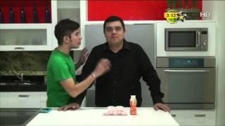 FreddyLandia Jueves de Bromas  (Yogurt con Sal)