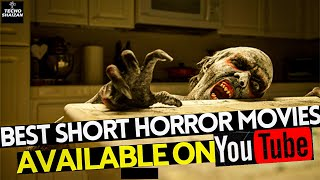 Best Horror Short Movies On Youtube | 5 Best Short Horror Movies Available On Yourube For Free