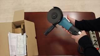 Makita 9565CVR - відео 2