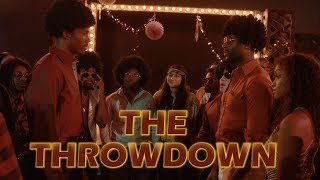"""""""THE THROWDOWN"""" (short film) By: KING VADER"""