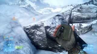 Battlefield 3 Trolling dem Noobs 6