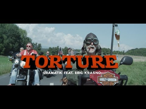 Torture (Song) by Gramatik and Eric Krasno