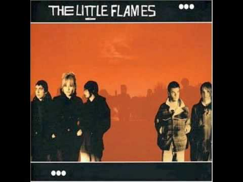 October Skies - The Little Flames