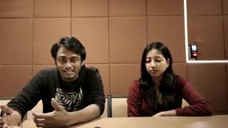 B.A. (Research) in Sociology at Shiv Nadar University I Student Speak
