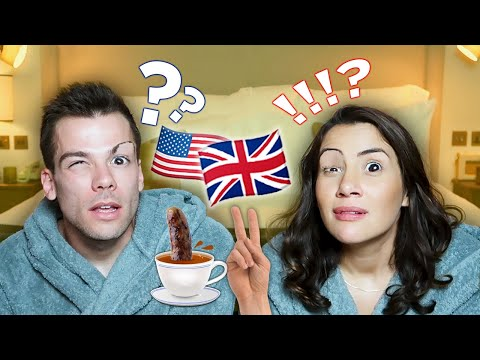 5 Ways to Offend BRITISH PEOPLE 🇬🇧😬