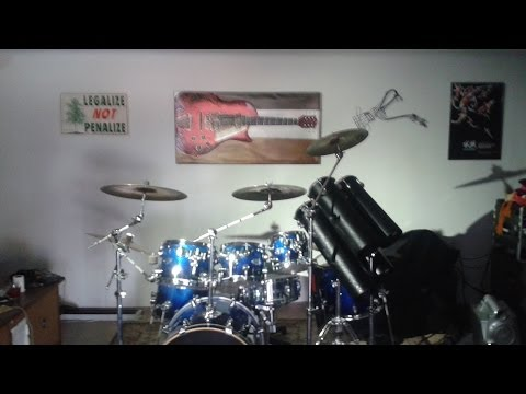Free Style Drummin