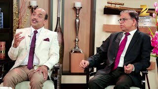 Zee Business- Mr. Sunil Kumar Gupta as Business Expert in Big Business Ideas-34th Episode