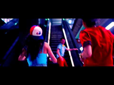 Came Here To Party  - December Rose (Official Music Video)