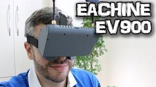 EACHINE EV900, um óculos de FPV TOP !!!