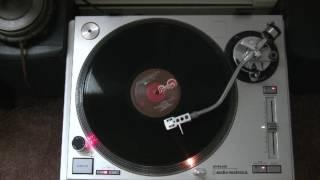 Chingy - Juice (Vinyl Cut)