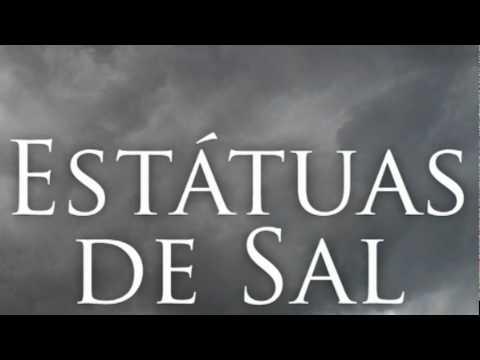 Trailer 1 de Estátuas de Sal