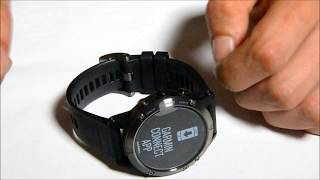 Garmin Fenix 5 - Smartwatch.de Unboxing [DEUTSCH]