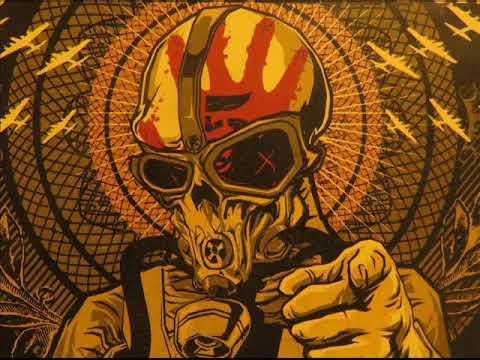 Five Finger Death Punch-Succubus (HD Lyrics)