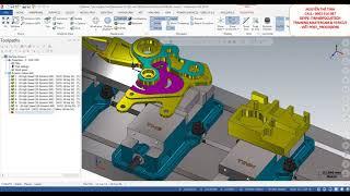 Hướng dẫn học phần mềm Mastercam X9 từ A-Z toàn tập - Phần 1