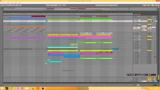 Feenixpawl & Jason Forté - Blue Sky feat. Mary Jane Smith (Kaylan Remake)