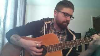 City & Colour - In the Water, I am Beautiful (Tim Isaac Cover)