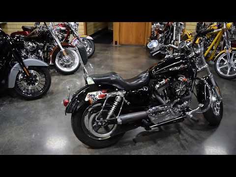 2012 Harley-Davidson Sportster® 1200 Custom in South Saint Paul, Minnesota