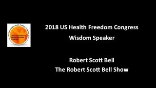 Robert Scott Bell: 2018 Congress Wisdom Speaker