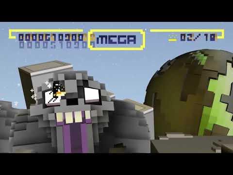 Видео № 0 из игры Bit.Trip - Limited Edition (Б/У) [PS Vita]