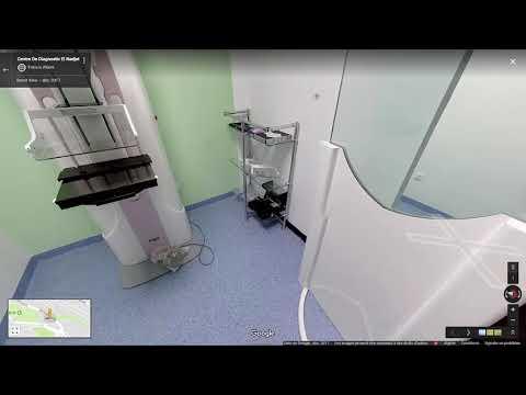 Le centre cordialement la chirurgie vasculeuse le diagnostic