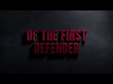 Daredevil (Promo 5 'Man in the Mask')