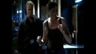 Grissom/Sara - Savin' Me