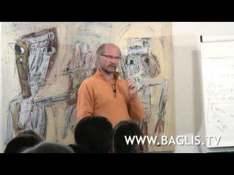 Le symbolisme du corps humain, les mythes et l'astrologie 1/2