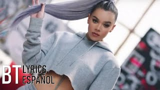 Hailee Steinfeld   Most Girls (Lyrics + Español) Video Official