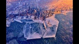 Day After Tomorrow Scenes, Antarctica Cools & Jet Streams Bent (785)
