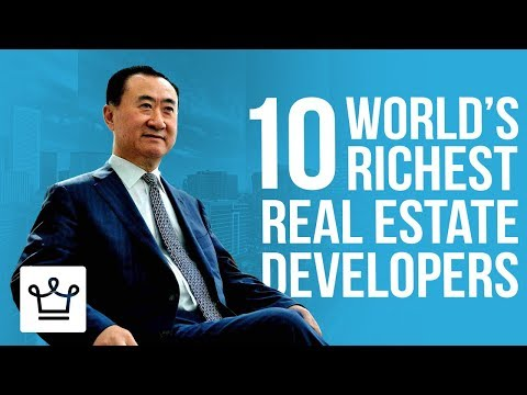 mp4 Real Estate Developers, download Real Estate Developers video klip Real Estate Developers