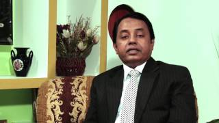 Mr. Md. Ismail Hossain & his wife Speak for Us