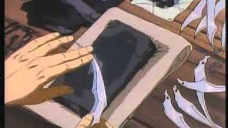 Anime  Blood Reign Curse Of The Yoma English Dub Anime Movie