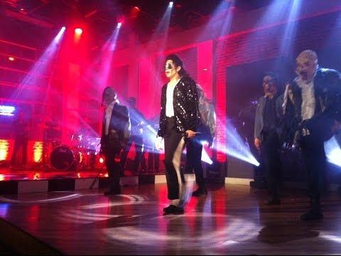 JacksonMania Banda Tributo a Michael Jackson