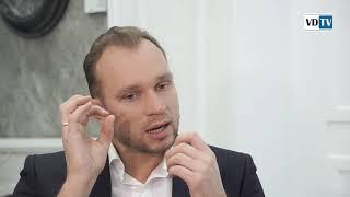 Максим Темченко: Cколько денег в голове, столько денег и в кошельке