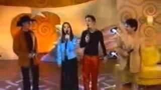 Sandy E Junior & Chitãozinho E Xororó - Coração Vazio