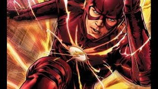 The Flash ⚡ The Last Of The Real Ones ⚡ 100K SUBSCRIBERS!!