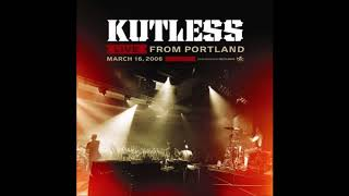 Kutless - Shut Me Out - Live from Portland [Audio]