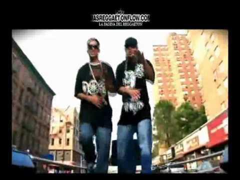 Tu No Estas - RKM y Ken-Y (Video)