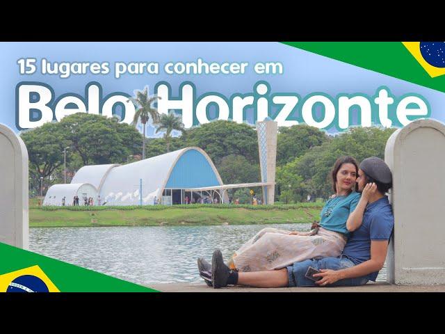 Pronúncia de vídeo de belo horizonte em Portuguesa