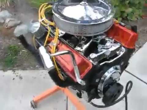 Parrillas Especiales - Motores