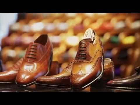 Family Run Handmade Shoes