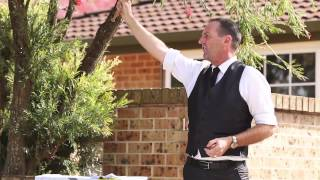 Selling by Auction - in a one bidder auction. 1/15 Alpha Road, Woy Woy